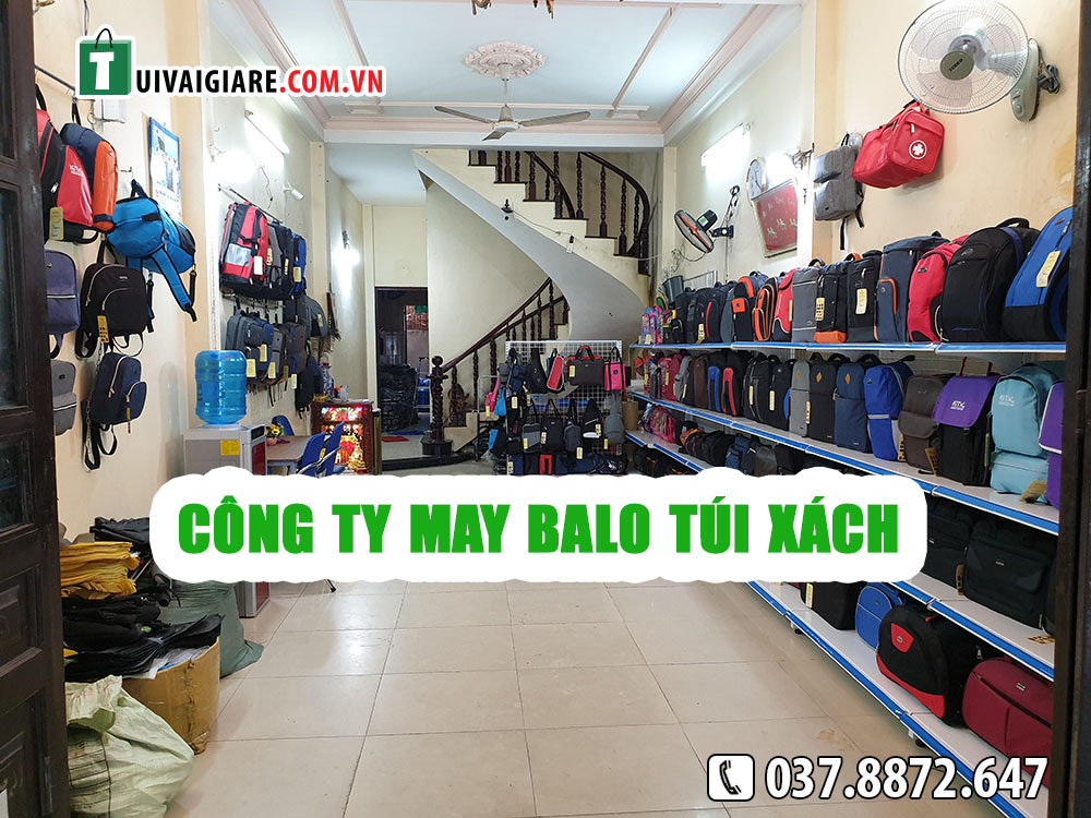 cong ty may balo tui xach tphcm